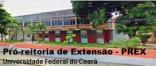 Pró-reitoria de Extensão - PREX